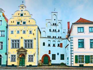 local guide Riga
